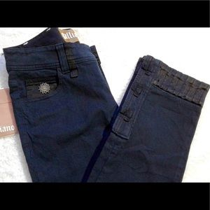 Galliano Slim Jeans